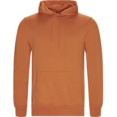 Douro Hoodie Regular   Douro Hoodie   Orange
